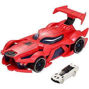 Hot Wheels® Marvel Spider-Man Web Launcher