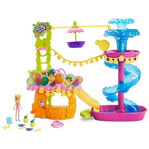 Polly Pocket® Citrus Splash Water Park