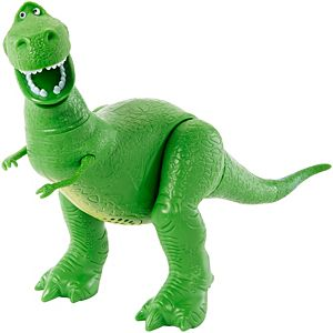 Disney Pixar Toy Story True Talkers™ Rex Figure