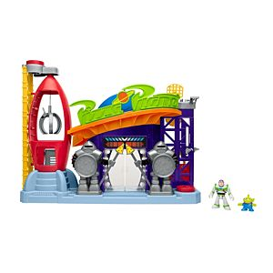 Imaginext® Toy Story Pizza Planet