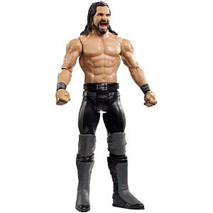 WWE Seth Rollins Top Picks Action Figure