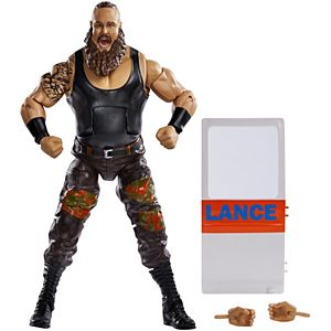 WWE® Top Picks Braun Strowman™ Elite Collection Figure