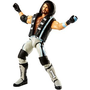 WWE® Top Picks AJ Styles™ Elite Collection Figure