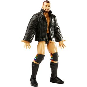 WWE® Top Picks Finn Balor™ Elite Collection Figure