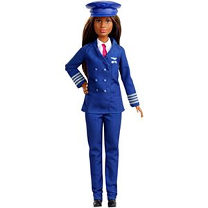 Barbie® 60th Anniversary Pilot Doll