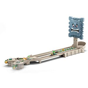Hot Wheels® Mario Kart™ Thwomp Ruins Track Set