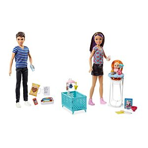 Barbie® Babysitters Inc.™ Gift Set