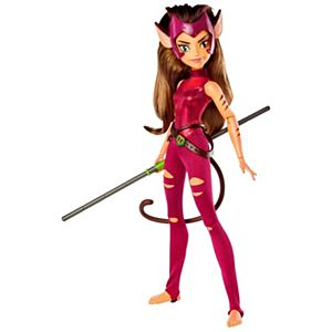 She-Ra and the Princesses of Power Catra™ Doll