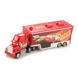 Disney Pixar Cars Next Gen Hauler Vehicle Collection