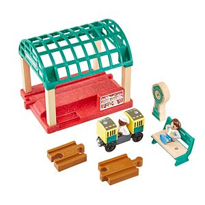 Thomas & Friends™ Wood Knapford Train Station