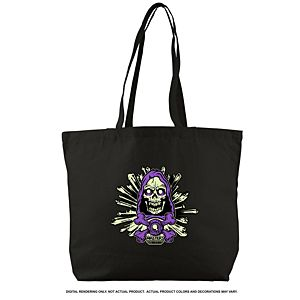 <strong><em>Masters  of the Universe&#8482;</em></strong> Tote