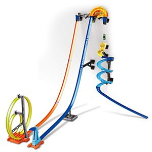 Hot Wheels® Track Builder Vertical Launch Kit