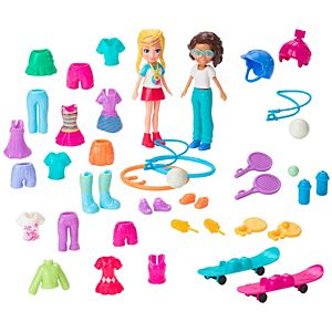 Polly Pocket® Servin' Style™ Fashion Pack