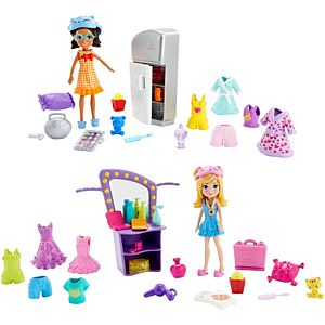 Polly Pocket®Pajama Jam Party™