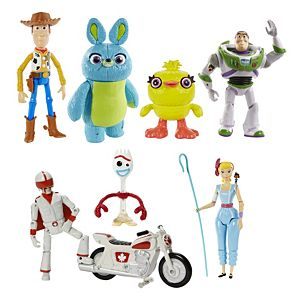 Disney Pixar Toy Story Ultimate Gift Pack