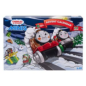 Thomas & Friends™ Minis Advent Calendar 2019