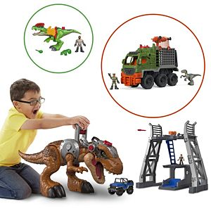 Jurassic World™ Ultimate Gift Set