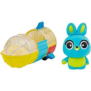 Disney Pixar Toy Story Mini Bunny & Rocket