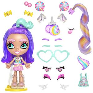 Lotta Looks™ Cookie Swirl Rainbow Sugar Rush™ Giftset