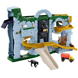 Matchbox™ Jungle Adventure Playset