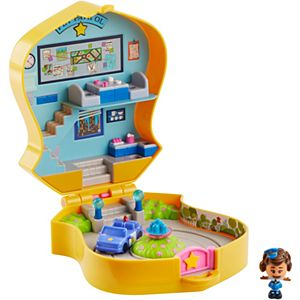 Disney Pixar Toy Story Pet Patrol Playset