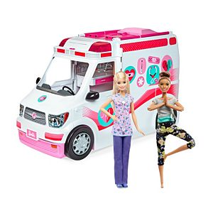 Barbie® Care Clinic Gift Set