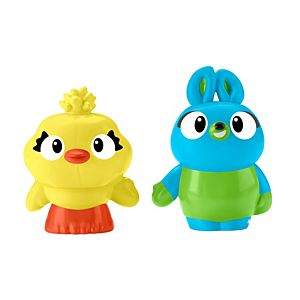 Little People® Disney® Toy Story Ducky & Bunny Figure 2-Pack