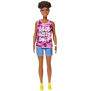 Barbie® Fashionistas® Doll #128