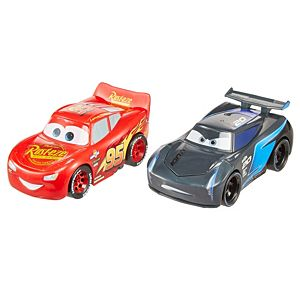 Disney Pixar Cars Turbo Racers 2-Pack