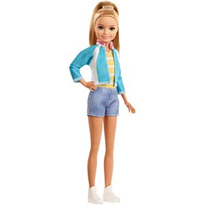 Barbie® Dreamhouse Adventures Stacie™ Doll
