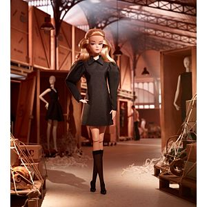 Barbie® Best In Black™ Doll