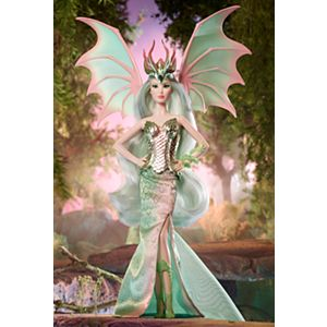 Barbie® Dragon Empress™ Doll