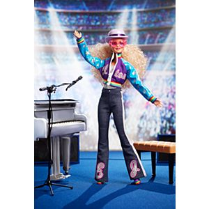 Elton John Barbie® Doll