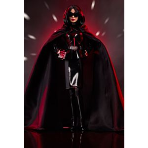 Star Wars™ x Barbie® Darth Vader™-Inspired Doll