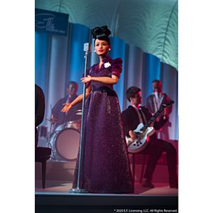 Ella Fitzgerald Barbie® Inspiring Women™ Doll