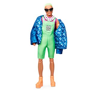 Barbie® BMR1959™ Doll - Neon Overalls & Puffer Jacket