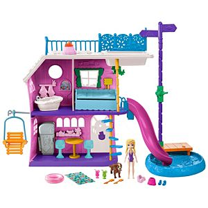 Polly Pocket® Lil' Lake House