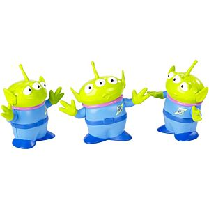 Disney Pixar Toy Story Aliens Figures