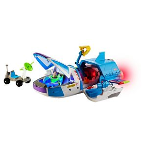 Disney Pixar Toy Story Buzz Lightyear's Star Command