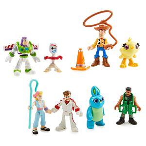 Imaginext® Toy Story Deluxe Figure Pack
