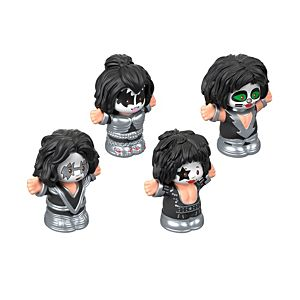 KISS by Little People®