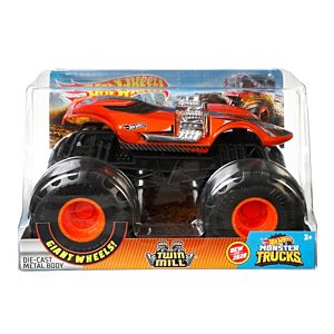 Hot Wheels® Monster Trucks Twin Mill Vehicle