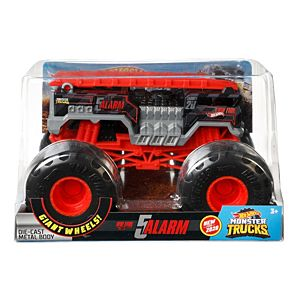 Hot Wheels® Monster Trucks 5 Alarm 1:24 Scale Vehicle