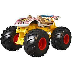 Hot Wheels™ Monster Trucks 1:24 Twin Mill Vehicle