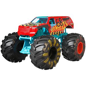 Hot Wheels™ Monster Trucks 1:24 Demo Derby Vehicle