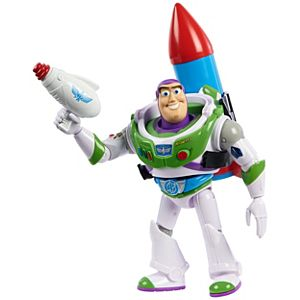 Disney and Pixar Toy Story 25th Anniversary Buzz Lightyear Figure