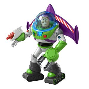 Disney Pixar Toy Story Ultimate Space Ranger