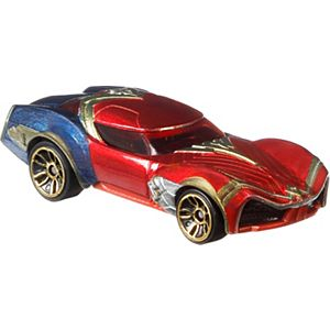 Hot Wheels® DC Comics™ Wonder Woman™ Vehicle