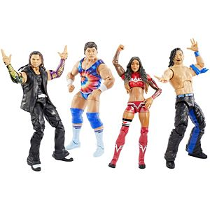 WWE® Survivor Series Elite Collection Collection