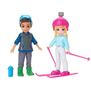 Polly Pocket® Chill 'n' Style™ Pack
